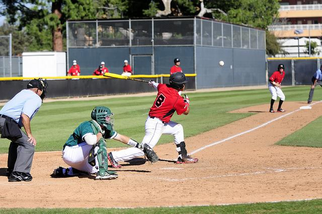 Baseball: CSUN's offense goes quiet as Aztecs crush Matadors