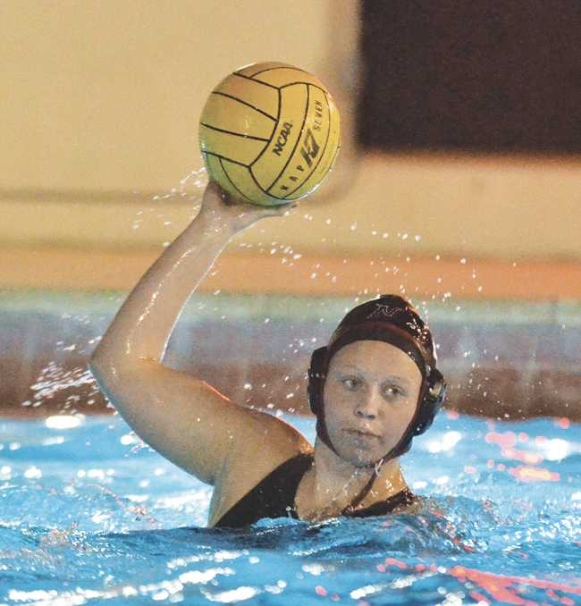 Women's Water Polo: No. 7 Matadors sweep home-opening doubleheader