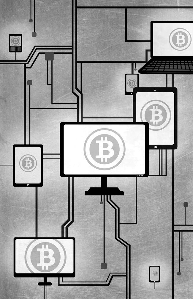 Merchants, users of bitcoin uncertain on future of the cryptocurrency