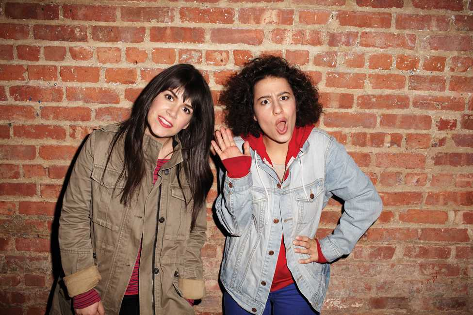 Comedy Central's hit 'Broad City' deserves your attention
