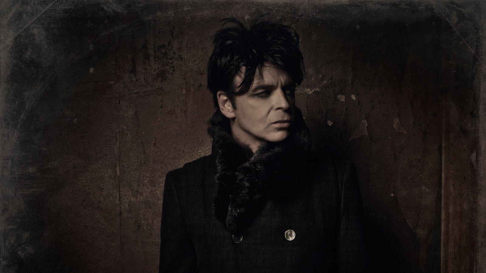 Legend Gary Numan talks latest album, touring  for new fans
