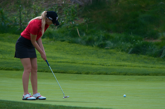 Women's Golf: Matadors playing well heading into Big West Championship
