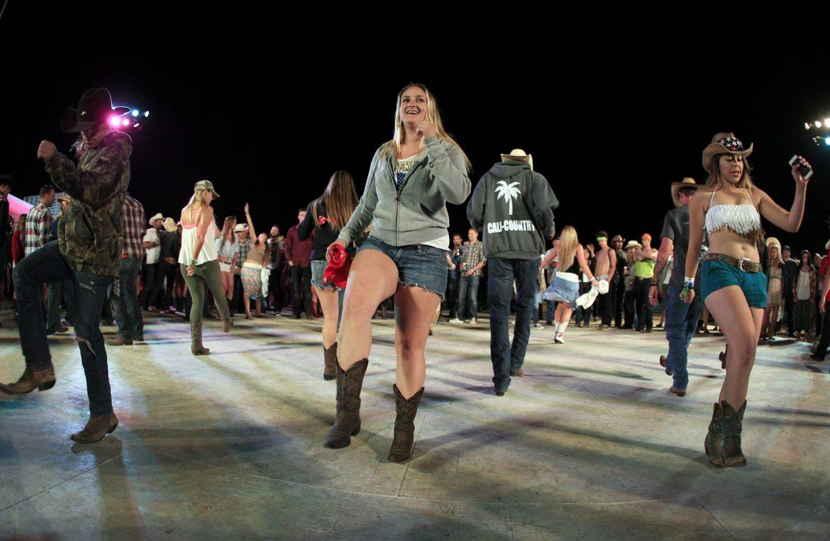 Stagecoach sees some spill-over from Coachella