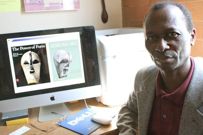 Professor of religious studies starts Peace Institute in Congo