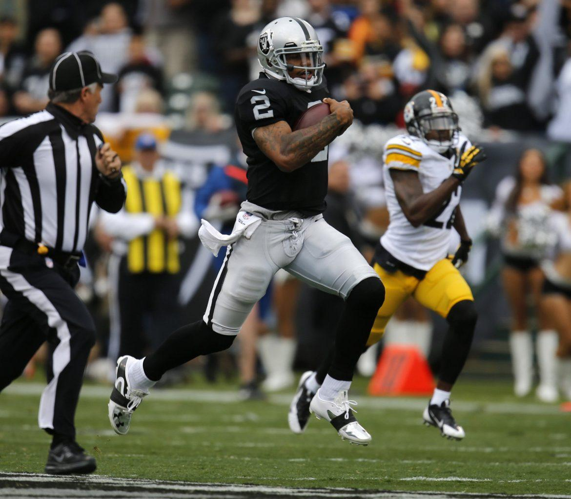Seahawks make smart move with low-cost aquisition of Raiders' Pryor
