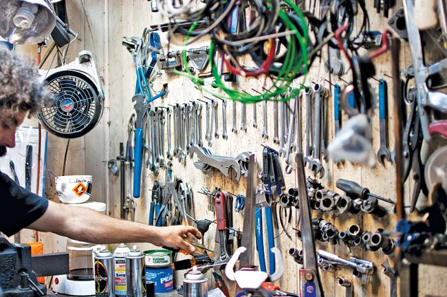 Does your bike need some TLC? Best bike shops around the city