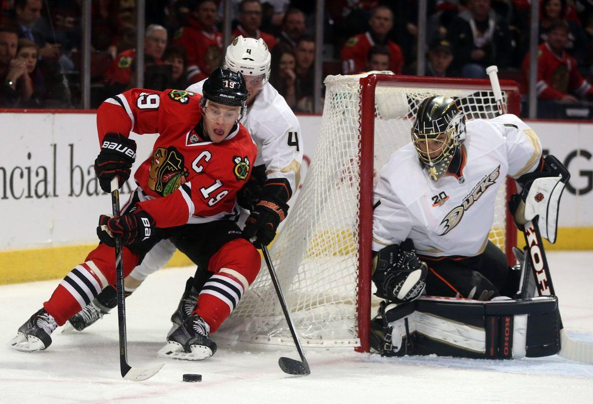 NHL Playoff Preview: Boston, Chicago poised for deep playoff runs