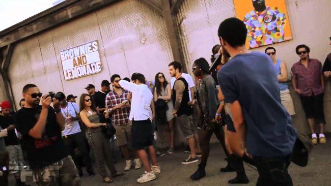 LA's thrifty alternative to Coachella to host its fourth year