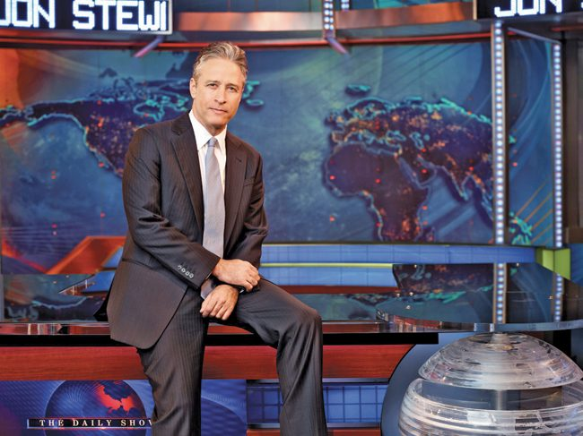 """""""Infotainment"""" makes current affairs appealing to a new generation of viewers"""