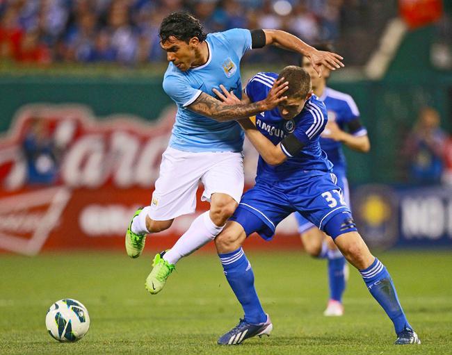 Soccer: Premier League parity a positive