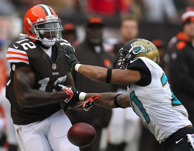 Cleveland Brown's troubled wide receiver Josh Gordon will serve a one year suspension despite his appeal of the NFL's ruling.
