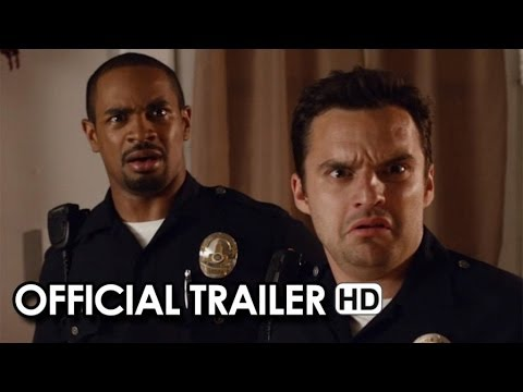 Let's Be Cops, flops at the box office