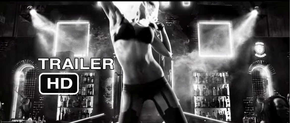 Sin City: A Dame to Kill For, fails to kill the box office