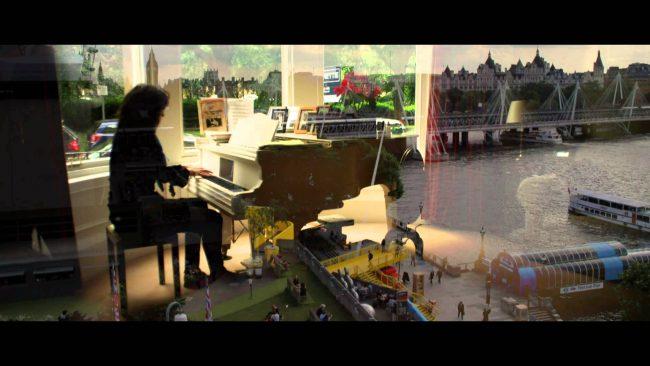 """""""Sparks"""" fly on Imogen Heap's fourth studio album"""