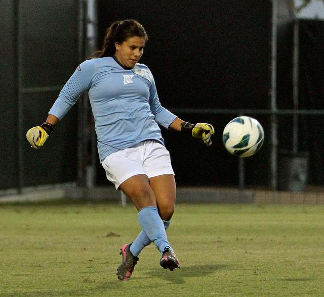 Women's Soccer: Utah keeps CSUN scoreless