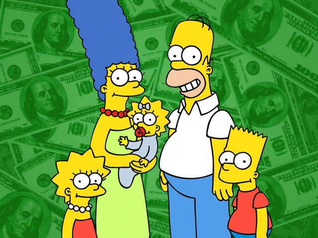 The+Simpsons+take+over+the+Hollywood+Bowl
