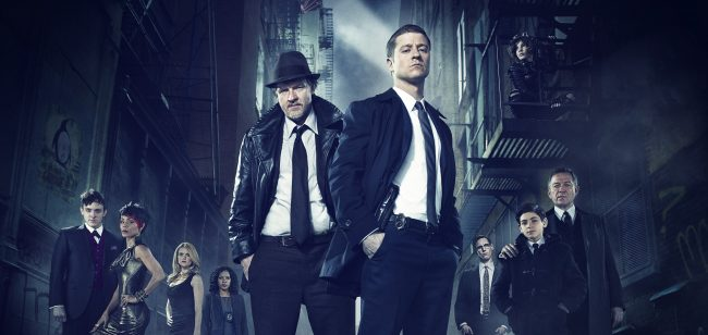 "Fox sheds light on DC comics' underdog in ""Gotham"""