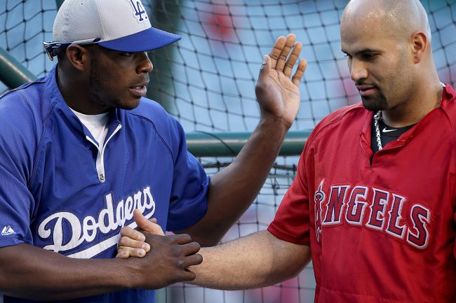 Revisiting the Freeway Series between the Dodgers and Angels: Column
