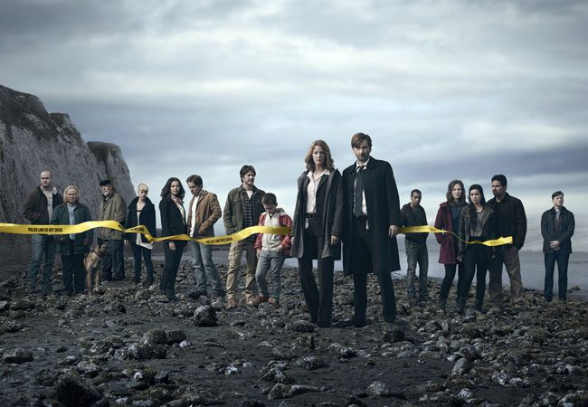 Gracepoint starts out strong, but its longevity is questionable