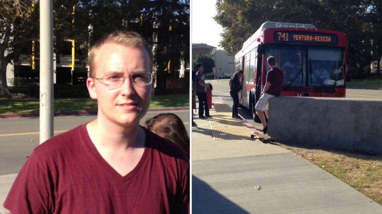 Metro Bus Fare Hike