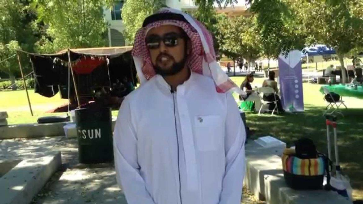 National Saudi Arabia Day Event spreads community awareness