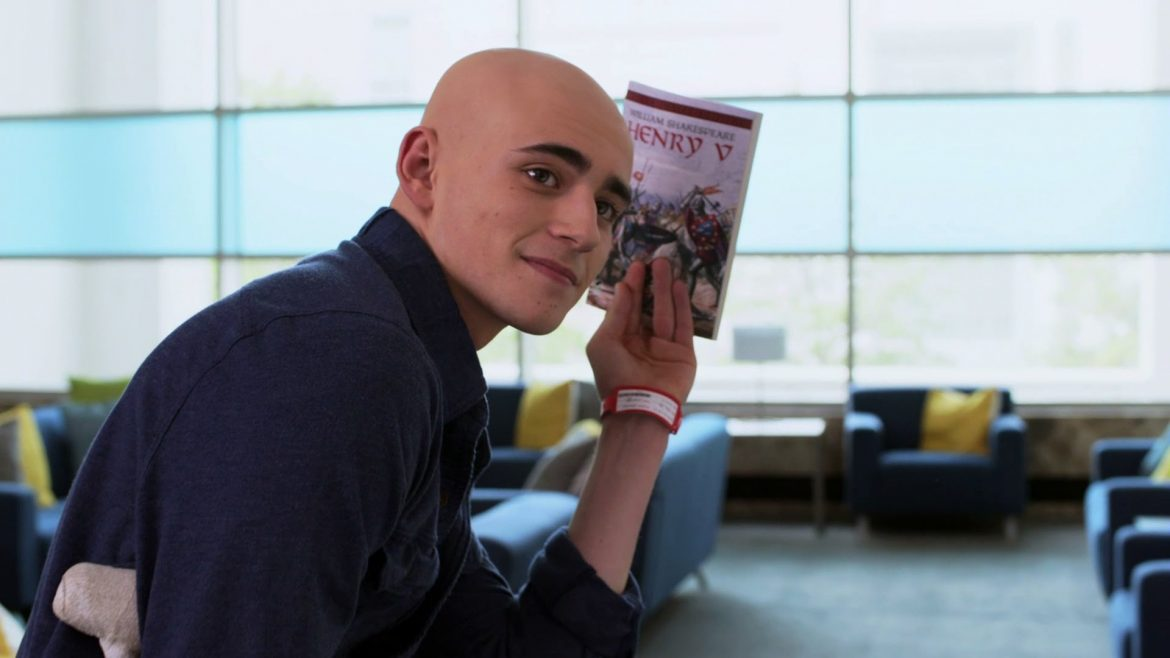 Red Band Society has potential, but where will it go?