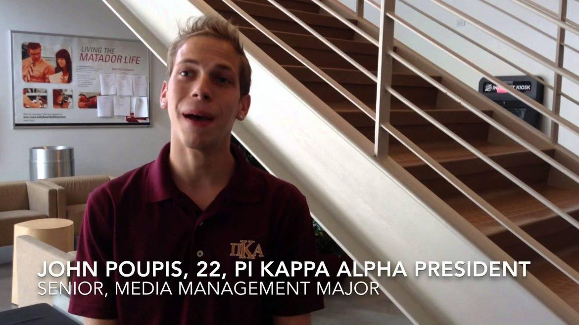 Students speak about hazing during rush week