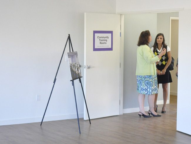 Strength United empowers victims of abuse