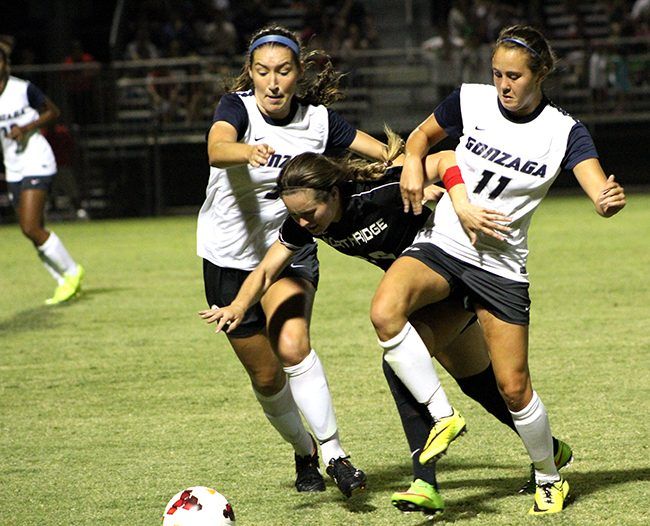 Women's Soccer: Matadors energized after home opener