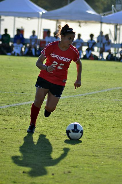 Women's Soccer: Matadors open Big West Conference play against UCSB