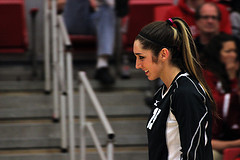 Women's Volleyball: CSUN falls to Big West rival Long Beach