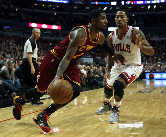 NBA Preview: Eastern Conference divisional break down