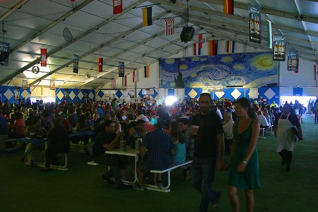 Oktoberfest commemorates more than consumption of beer and sausages