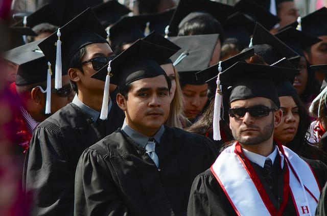 Does CSUN care about its fall graduates?