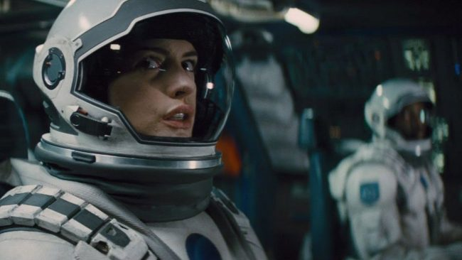 Geek Clash discuss 'Interstellar,' Call of Duty and more!