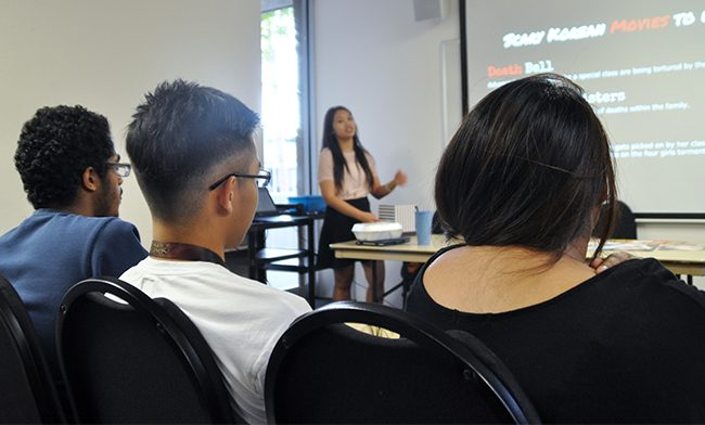 K-Pop club brings Korean culture to CSUN