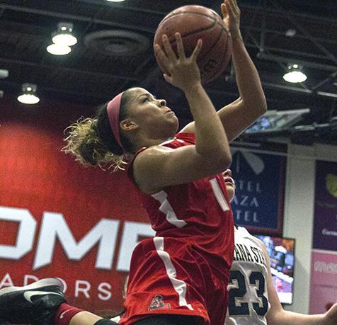 Women's Basketball: CSUN defeats Montana State in Thanksgiving Basketball Classic