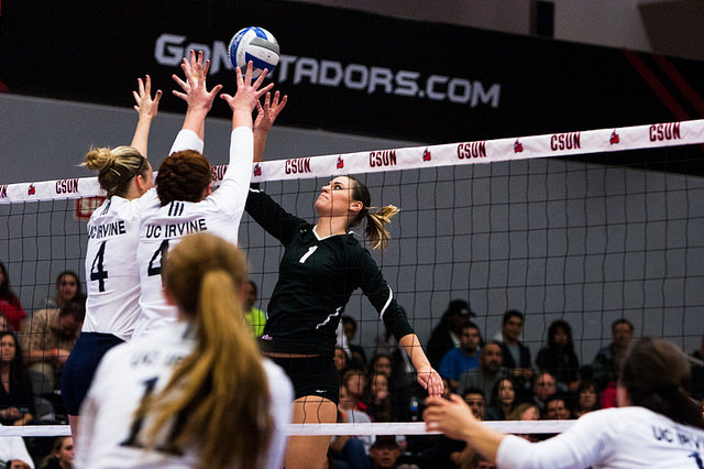 Women's Volleyball: NCAA Tournament snub doesn't outshine Matadors' 2014 season