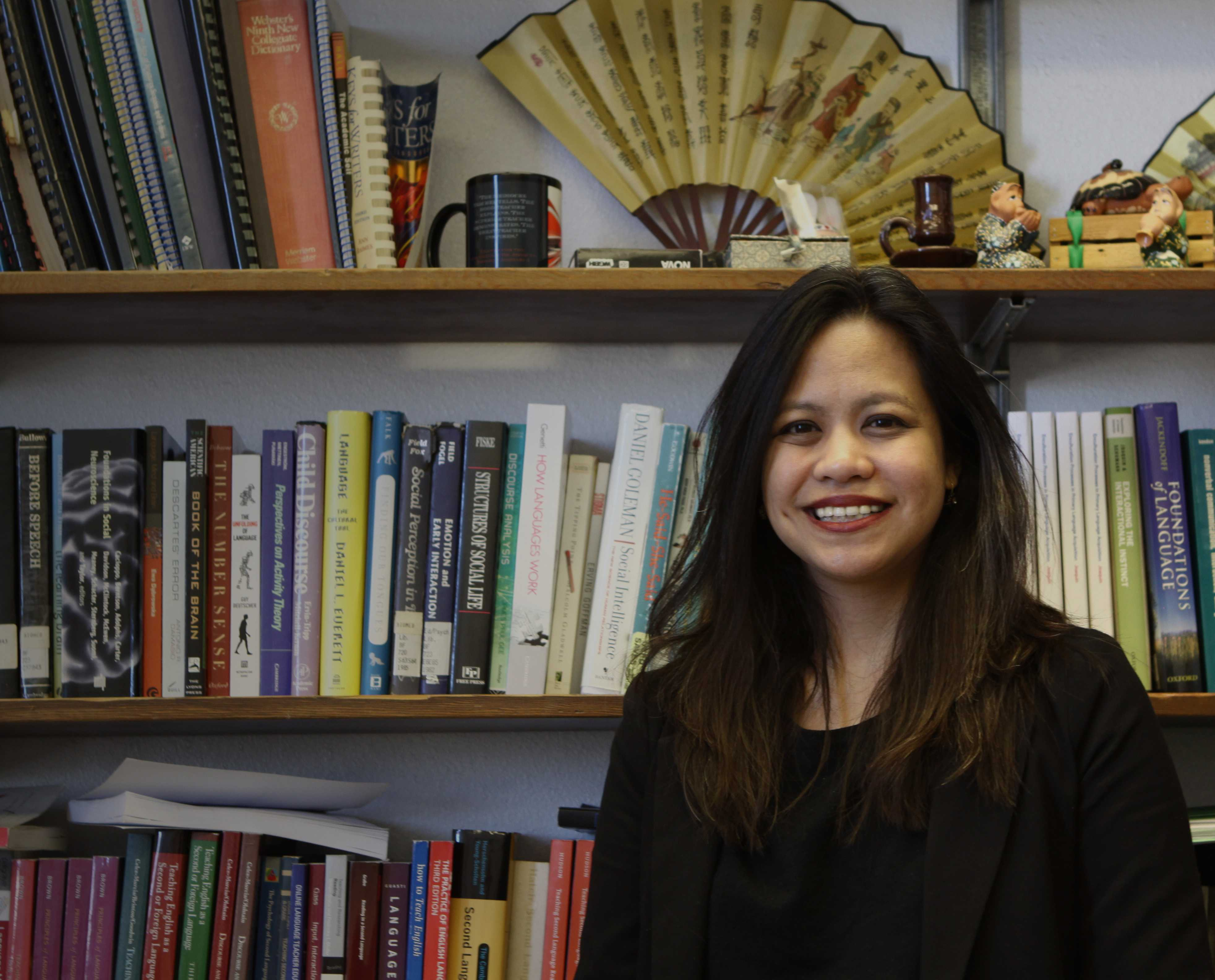 Anna Joaquin has published several books and articles about the process of learning languages, and has taught English as a Second Language at various institutions of higher education including UCLA, USC, and Los Angeles City College. Anne Christensen /Contributor.
