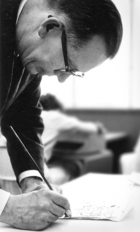 Family, friends, colleagues remember longtime CSUN journalism professor DeWayne 'Doc' Johnson