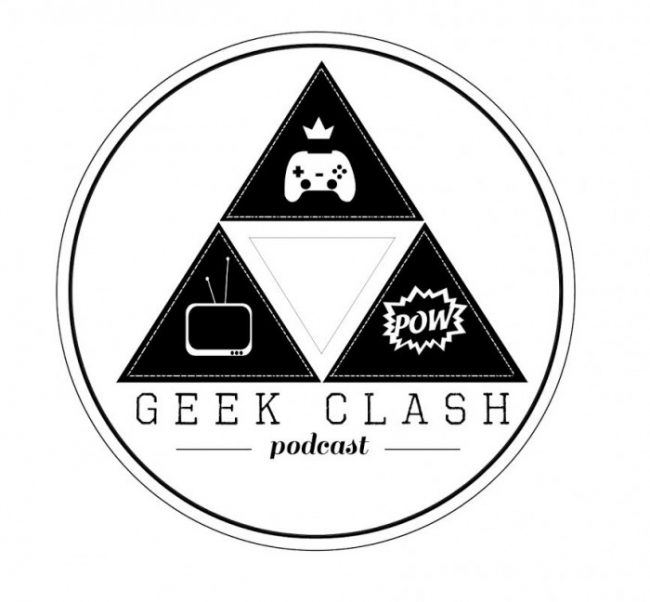 Geek Clash Ep. 18: Surviving the Dying Light