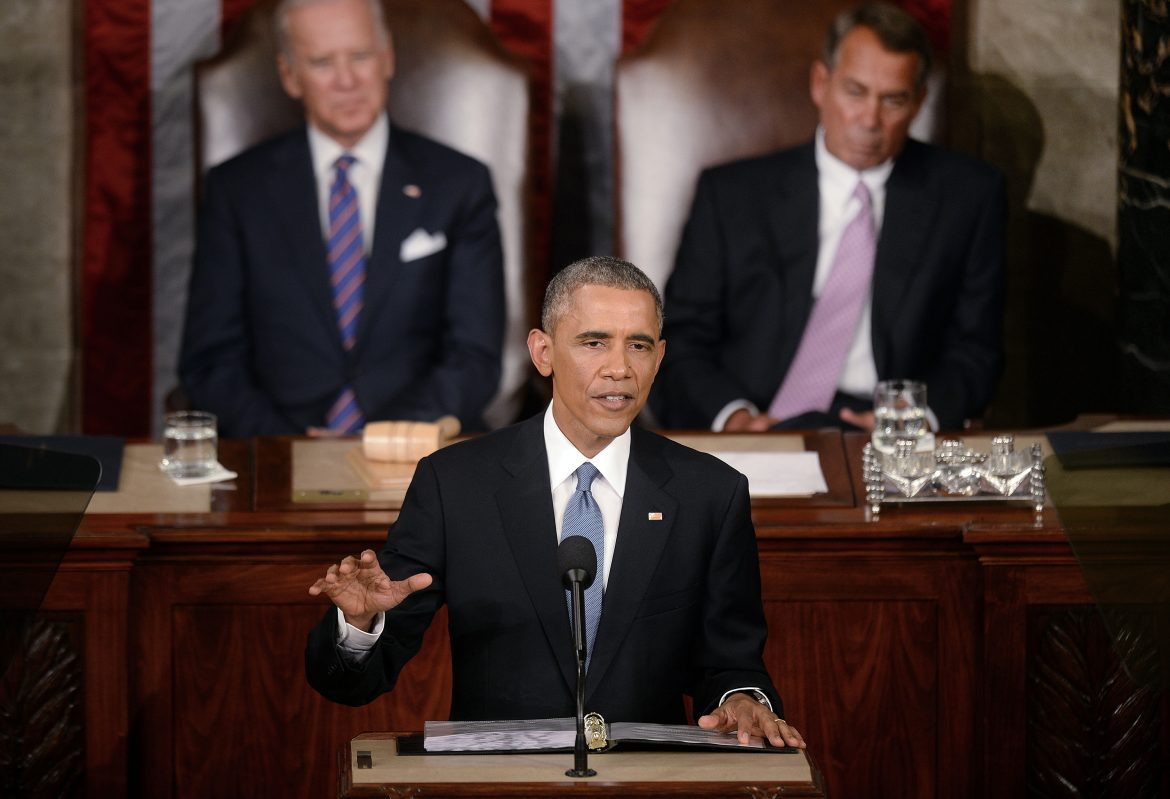 State of the Union offers promising changes