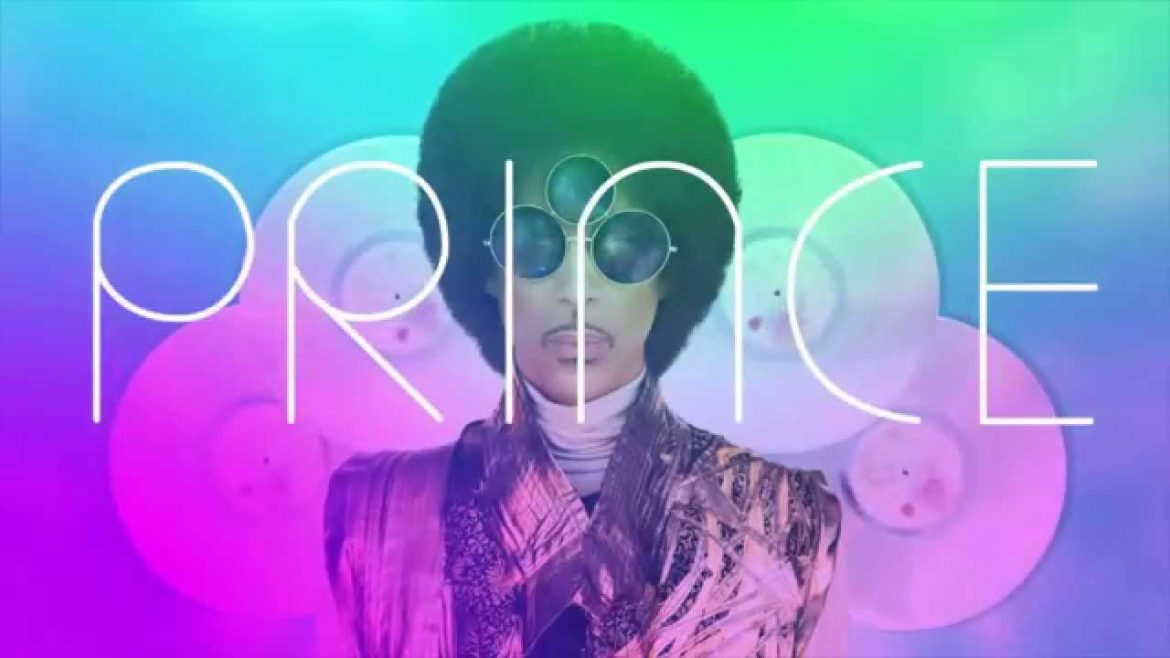 Prince gives listeners a double dose with dual album release