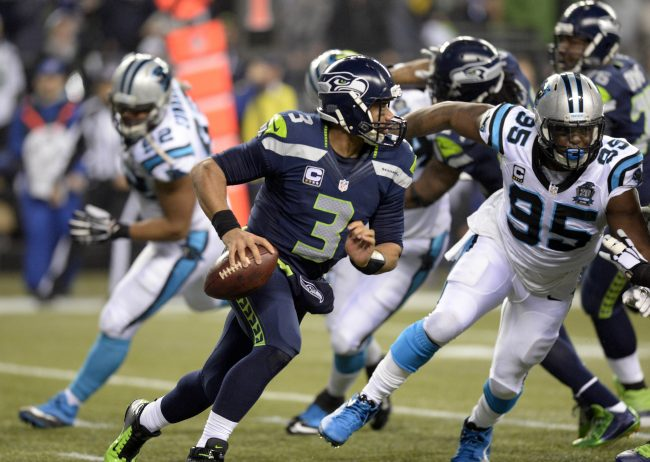 SPORTS FBN-PANTHERS-SEAHAWKS 25 CH
