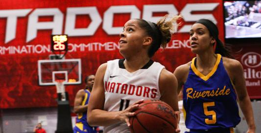 Women's Basketball: Matadors lose high ground with UC Riverside loss