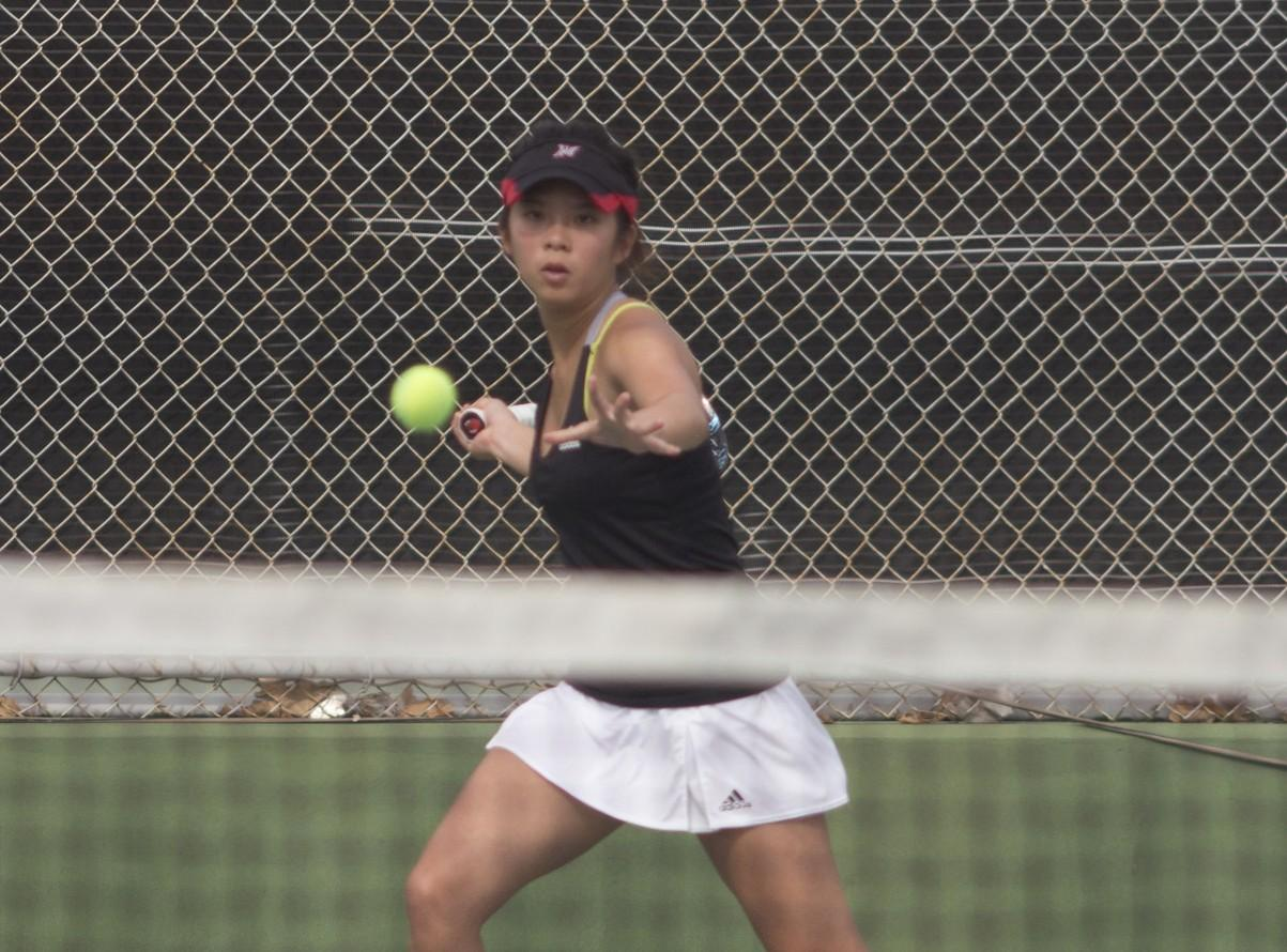 Women's Tennis: CSUN sweeps UC Riverside in Big West Opener