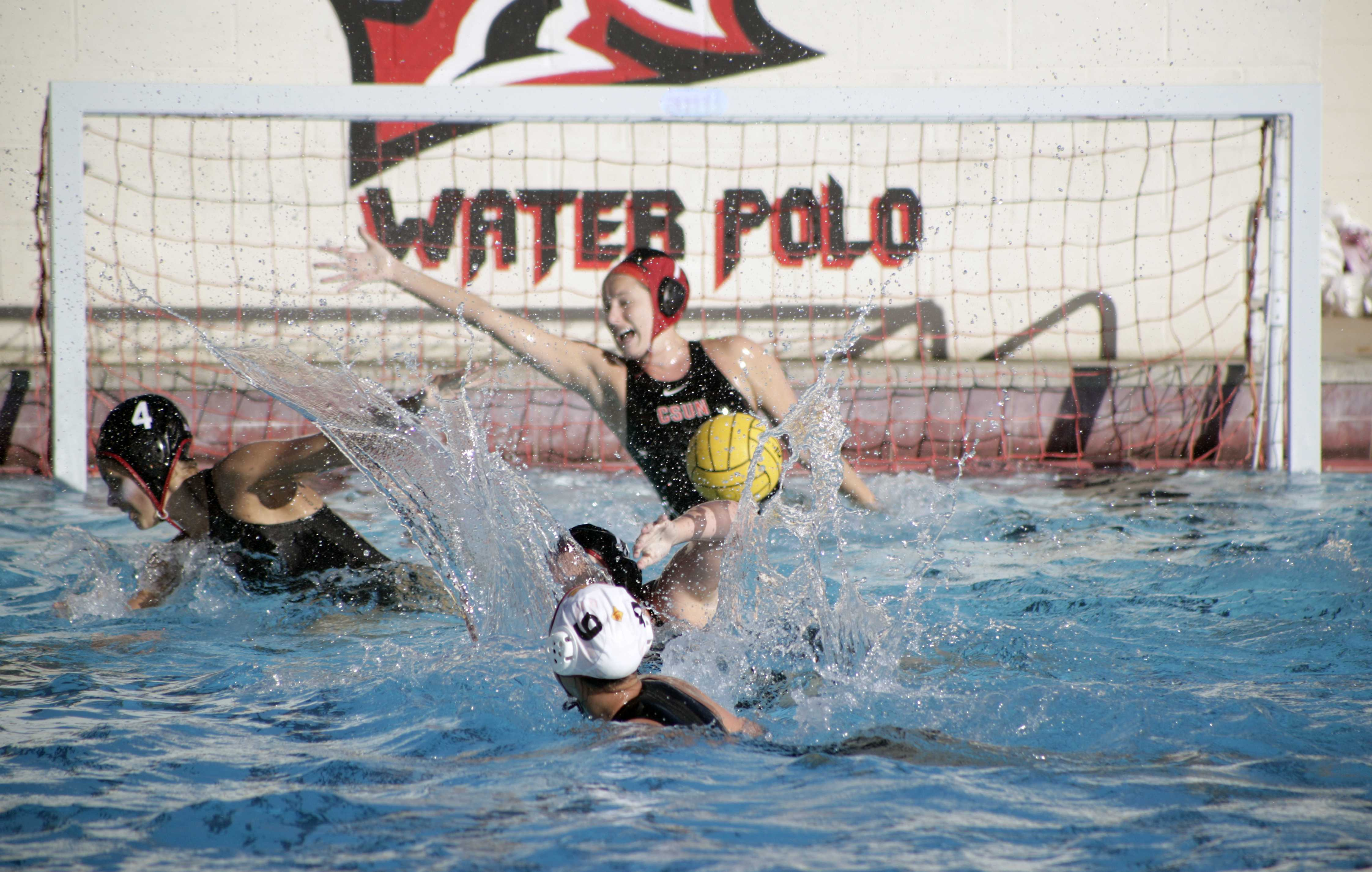 Women's Water Polo: CSUN Remains Undefeated at Home; Defeats Claremont