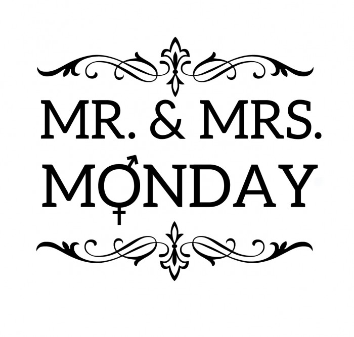 Mr. and Mrs. Monday Episode 4: Dating Apps