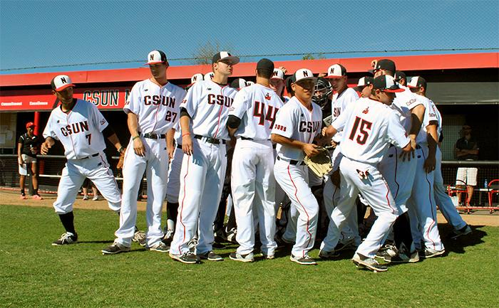 Baseball: CSUN off to best start since 2002