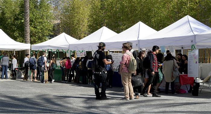 Matafest Kicks Off Fall Semester at USU
